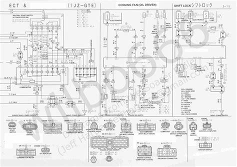 2jz alternator wiring diagram wiring diagram schemes