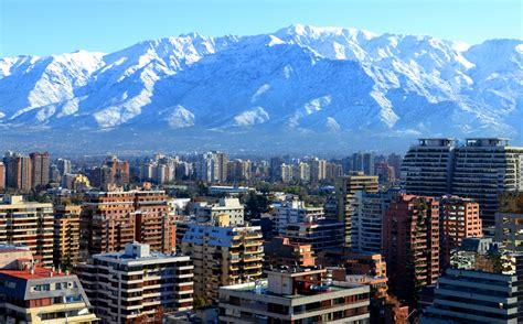 fotos santiago invierno 191 por qu 233 santiago es m 225 s lindo en invierno taringa