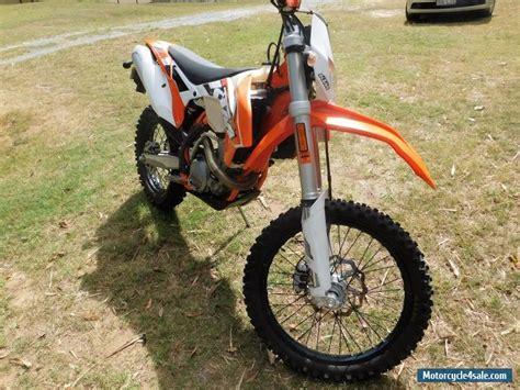 Ktm 350 Motard Ktm Exc F For Sale In Australia