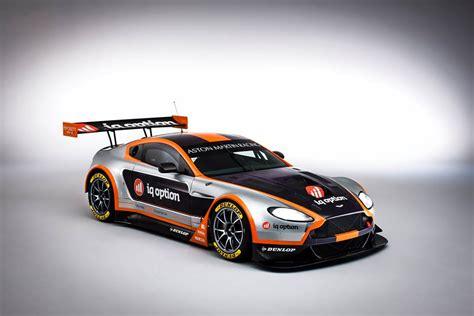 Aston Martin V8 Vantage GTE and V12 Vantage GT3   MODCARmag