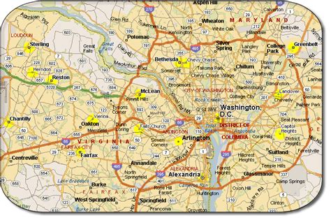 map of dc area report finds wide disparities within pgcps pgcps mess reform sasscer without delay