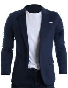 Wedding Lingerie Men Mens Blue Blazer Fashionhdpics Com