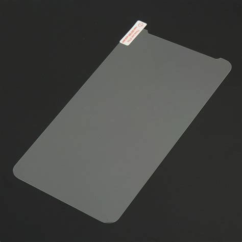 9h premium tempered glass screen protector guard for asus