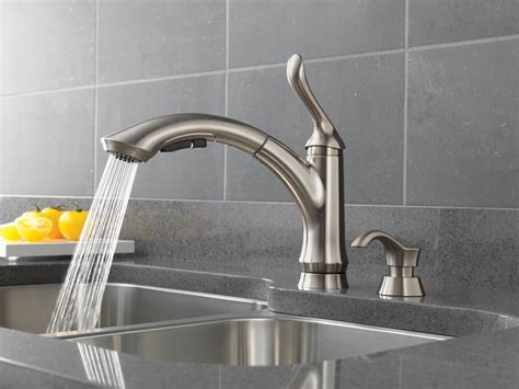 kitchen sink and faucet ideas low flow kitchen sink faucet