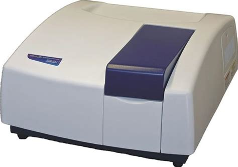 Hitachi Ac by Uv Double Beam Spectrophotometer Chemical Engineering