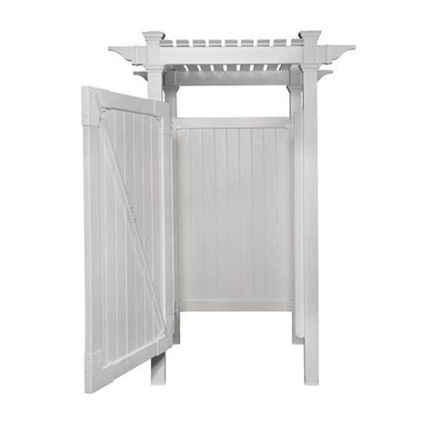 outdoor cing shower kit 25 best ideas about outdoor shower enclosure on