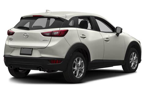 mazda car ratings new 2017 mazda cx 3 price photos reviews safety
