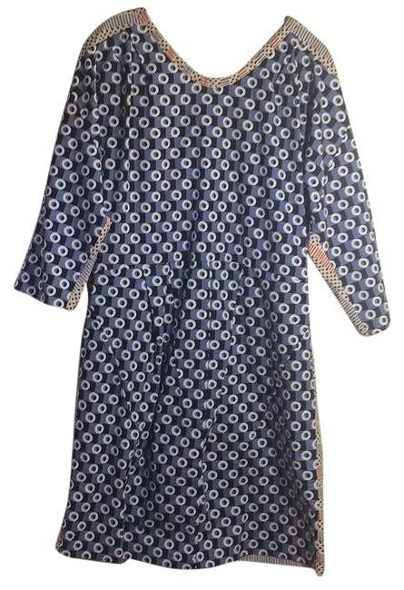 marni above knee casual maxi dress size 12 l tradesy
