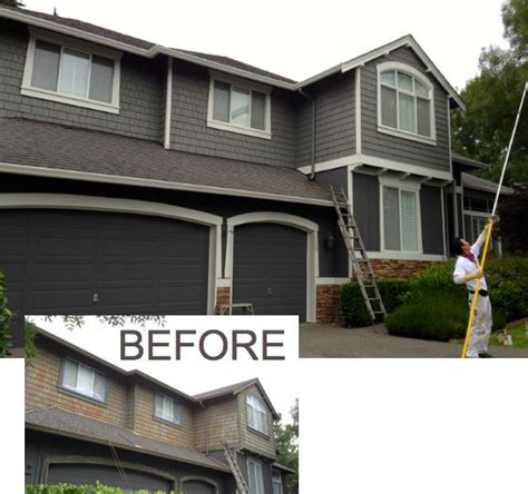 chelsea gray exterior paint bm chelsea grey and kendall charcoal chelsea grey all