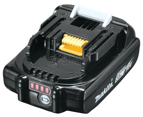 Bor Charger Makita makita bl1820b 2 18 volt compact lithium ion replacement cordless battery with l e d indicator