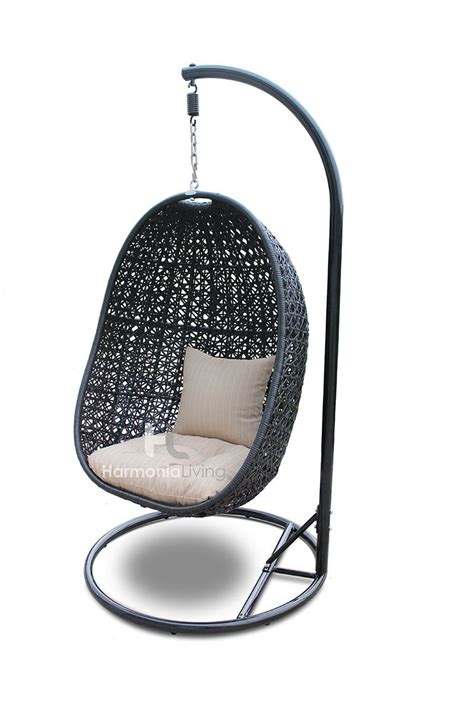hanging chairs outdoor nimbus outdoor hanging chair