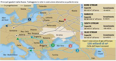 banche russe in italia i principali gasdotti dalla russia il sole 24 ore