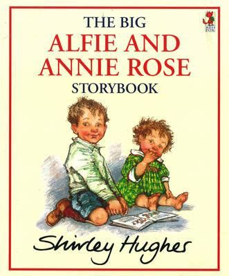 The Big Alfie And Storybook The Big Alfie And Storybook Shirley Hughes