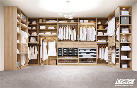 Kleiderschrank U Form by Begehbarer Schrank Kieppe