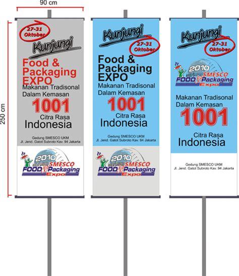 design banner promosi jasaglobal contoh desain media promosi