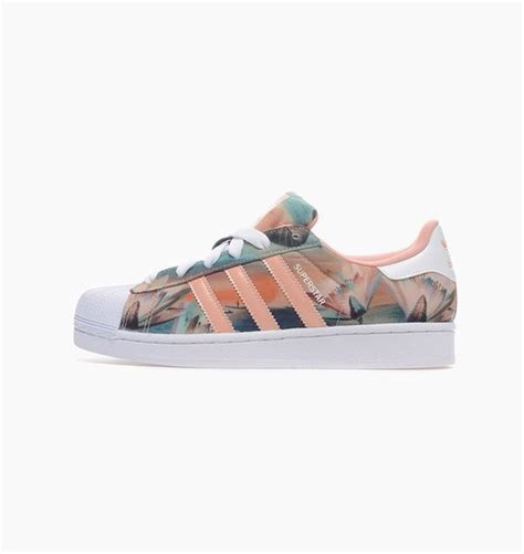 shoes flowers adidas pink adidas with flowers white floral sneakers adidas superstars