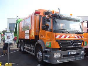 Garbage Truck by Rel High Quality Hd Gta Cars Page 160 Vehicles