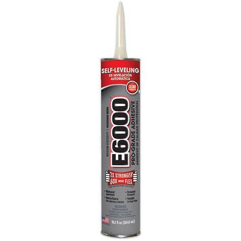 General Purpose Silicone Fluids Viscosity Standard 1000 Cps Brookfield e6000 10 2 fl oz clear medium viscosity cartridge adhesive 12 pack 232021 the home depot
