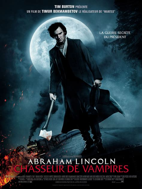abraham lincoln vire hunter movie vs the book media quot e html public ietf dtd html 2 0 en gt 302