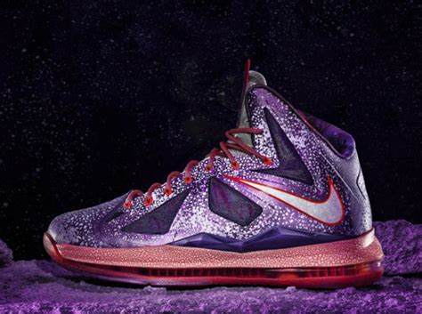 all lebron sneakers nike lebron x quot all quot release date sneakernews