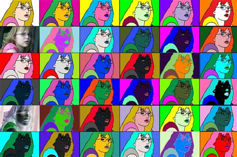 andy warhol style pin andy warhol style image search results on