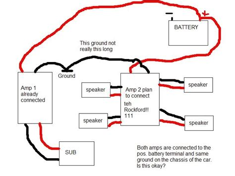 how to wire two s together diagram fuse box and