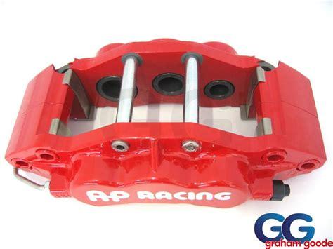 Ap Racing Caliper Cp7600 Race 4 Pot Pro 5000r With Discbrake 286m ap racing cp5575 left leading caliper 6 pot cp5575 805s4r2