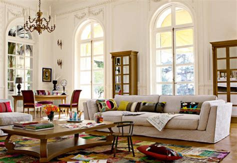 artsy home decor living rooms on pinterest designers guild modular sofa