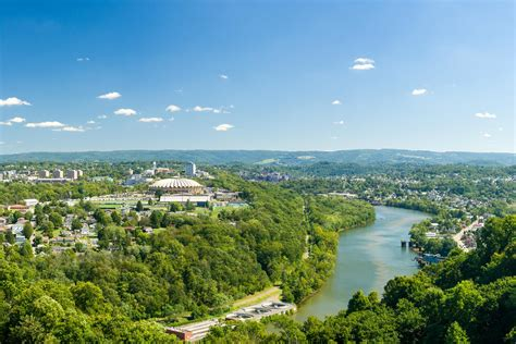 best mountain town to live in va the ultimate west virginia road trip