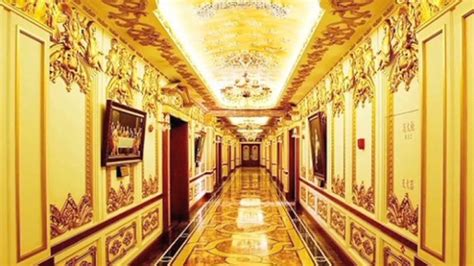 Extravagant by China S Extravagant Government Buildings Video