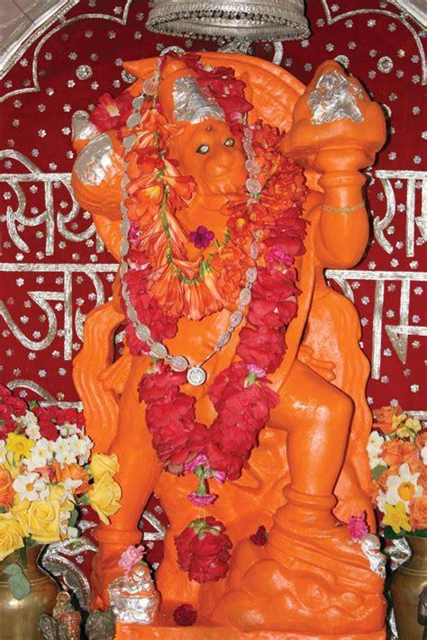 5 greatest temples of lord 5 greatest temples of lord hanuman in india onlineprasad