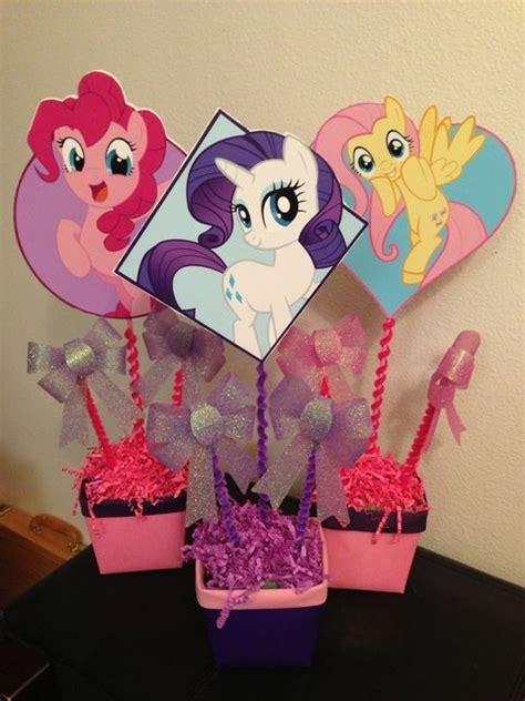 pony birthday ideas pony