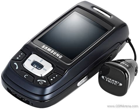 Casing Samsung D500 sejarah handphone saya ardisaz