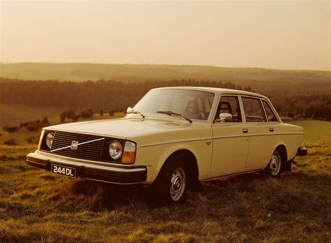 volvo  series  cartype