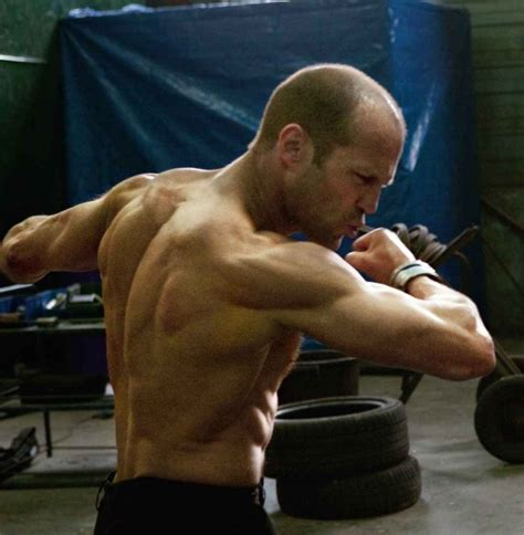 Jason Statham Workout Film | henry cavill superman or chris hemsworth thor who is