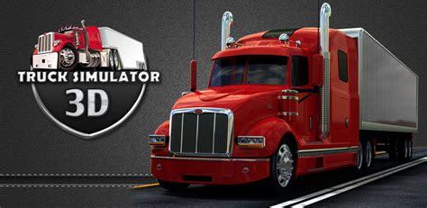 best truck simulator 3d truck simulator 3d ovilex software mobile desktop and