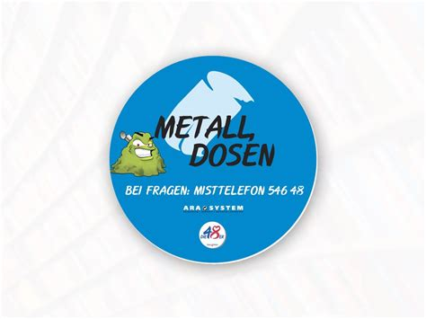 Aufkleber Bestellen Wien by Aufkleber Quot Metall Quot Die Umweltberatung