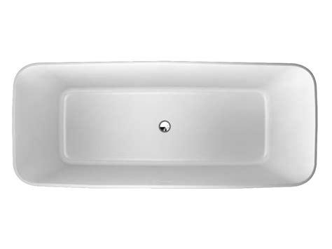 badewanne größe freistehende badewanne aus clearstone classic