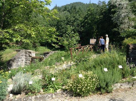 giardino botanico valbonella parco nazionale foreste