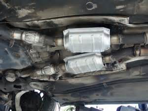 l g auto exhaust experts catalytic converters