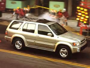 Infiniti Qx4 1997 Infiniti Qx4 Specs Pictures Trims Colors Cars