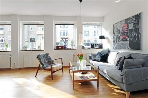 북유럽 인테리어 스웨덴의 모던한 아파트인테리어