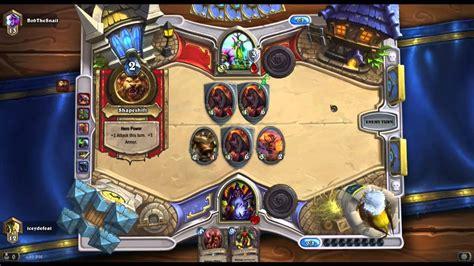 hearstone warlock deck hearthstone warlock try deck you jaraxxus