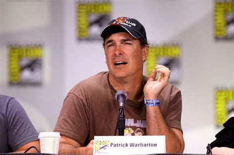 patrick warburton kim possible yada yada yada the whereabouts of the cast of quot seinfeld quot