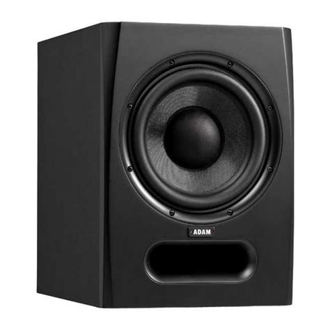 Speaker Aktif 150 Watt adam audio sub aktif st 252 dyo subwoofer 8 in 231 150 watt 174 en