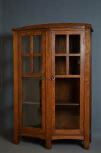 arts and crafts cabinet arts and crafts display cabinet antiques atlas
