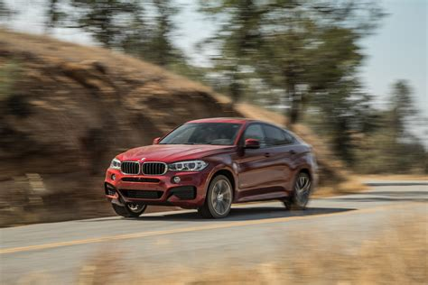 How Much Is A Bmw X6 Bmw X6 2016 Motor Trend Suv Of The Year Contender