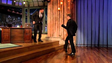 sam rockwell dancing mr right sam rockwell dances with jimmy fallon youtube