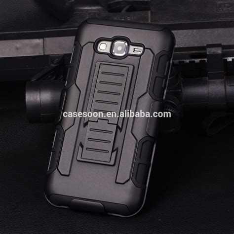 Samsung J7 2016 J710 Future Armor Holster Soft Casing Cover 2016 best selling for samsung galaxy j7 holster kickstand