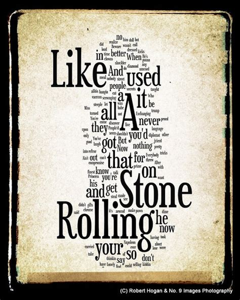 Tattoo Lyrics Song Meanings | bob dylan like a rolling stone lyrics songmeanings
